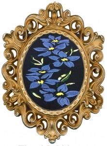 اپلیکه ،embroidery , گلدوزی ، احمد طایفه ، لباس عروس ، مانتو ahmad tayefeh, ahmadtayefeh