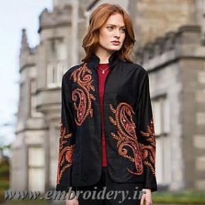 goldozi-ahmad tayefeh-embroidery-گلدوزی-احمد طایفه (25)