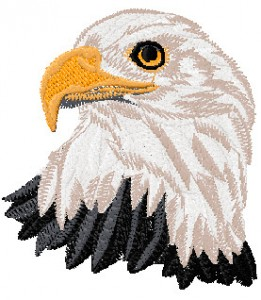 embroidery.ir-4X4-eagle-embroidery-design