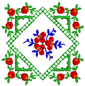embroidery.ir-ornament- embroidery-design